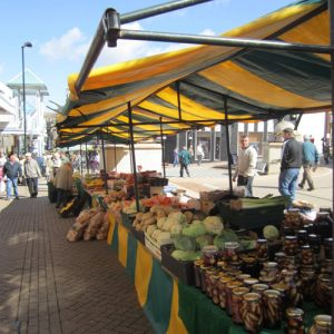 Halesowen Markets