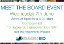Meet the BID Board Event – 7th June 6pm