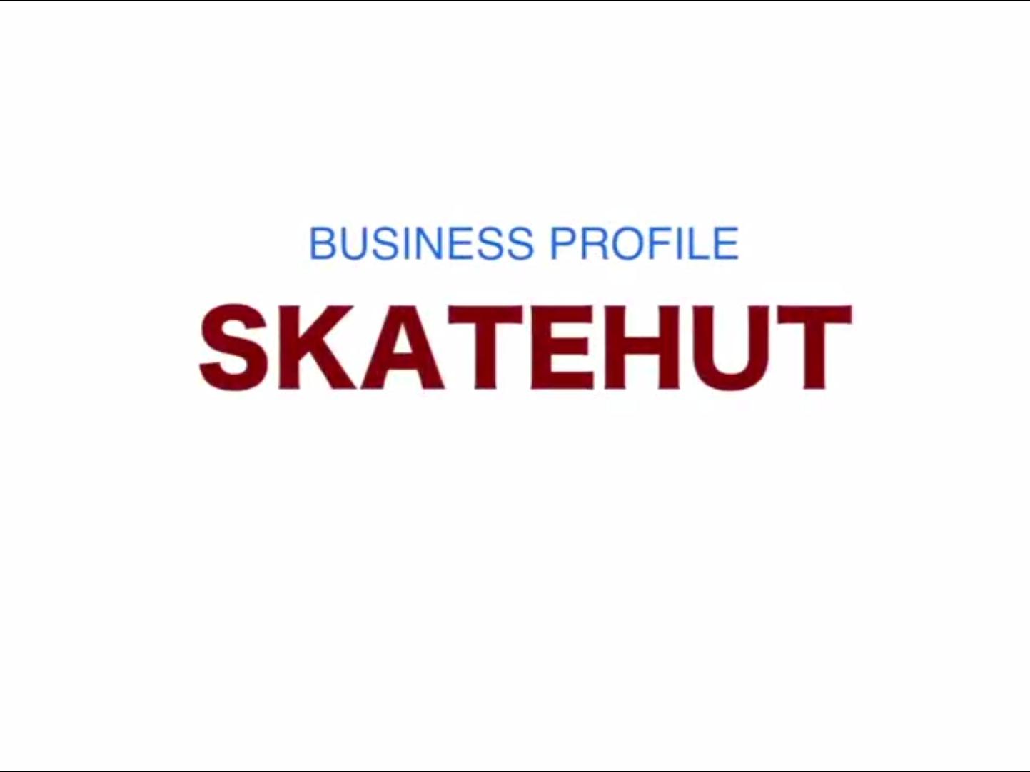 SkateHut Halesowen