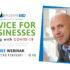 Advice For Businesses Webinar