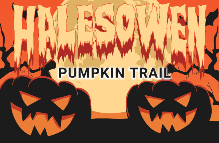 Halesowen Pumpkin Trail