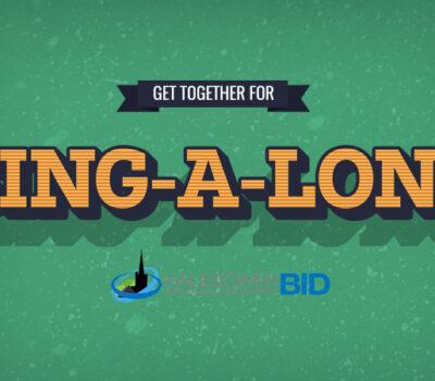 Sing-A-Longs