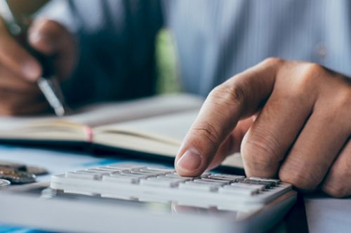 Bounce Back Loan Information