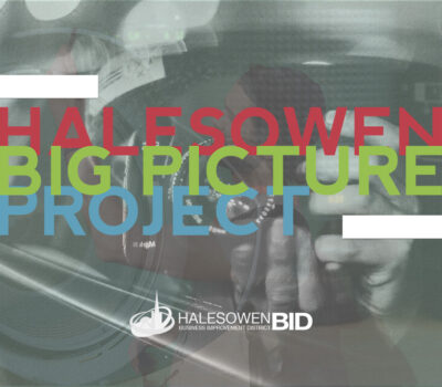 Halesowen Big Picture